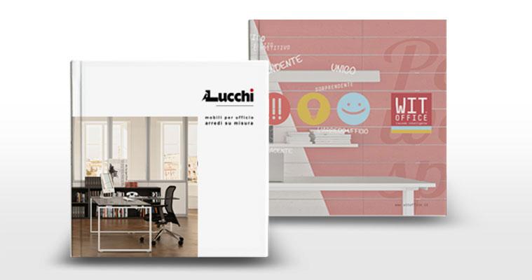 Scarica i cataloghi dei mobili per ufficio lucchi for Catalogo mobili per ufficio