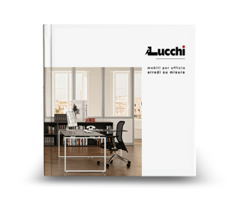 Scarica i cataloghi dei mobili per ufficio lucchi for Mobili x ufficio economici