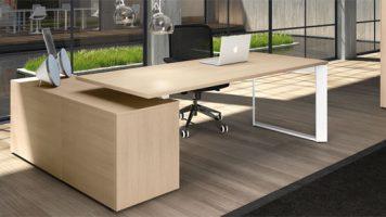 Disposizione Scrivania Ufficio : Mobili ufficio rimini lucchi ufficio
