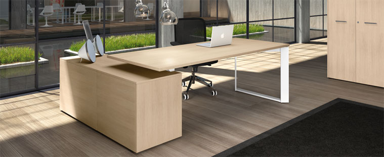 Scrivanie ufficio usate mobili ufficio direzionali lucchi - Scrivanie usate per ufficio ...