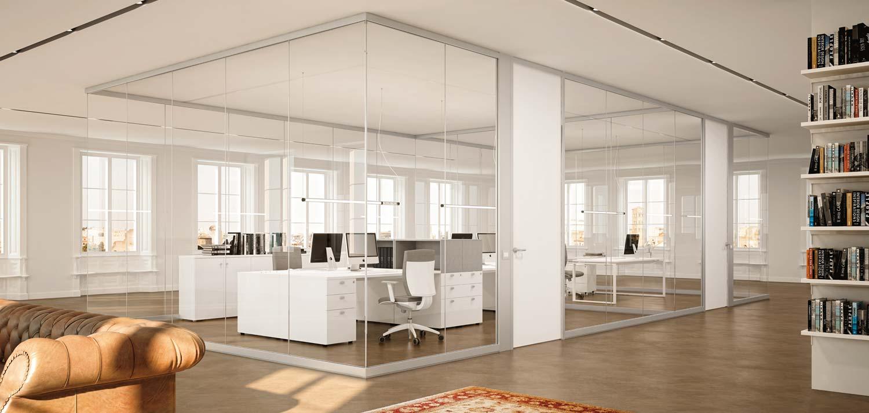 Mobili ufficio rimini lucchi ufficio for Arredo ufficio classico