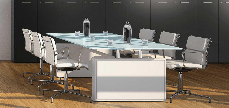 Sedute per ufficio - riunione