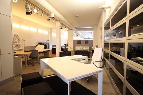Outlet arredo ufficio a rimini lucchi srl for Outlet arredo ufficio